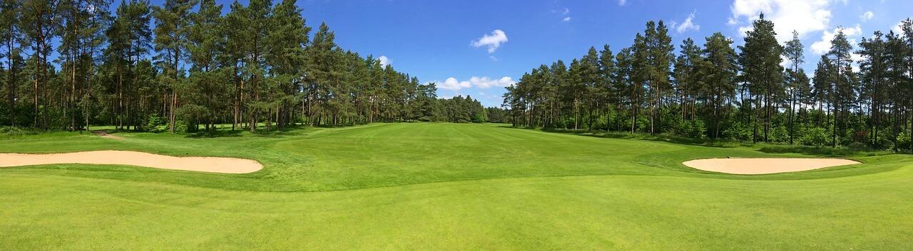 Parcours de golf de qualité en Bretagne
