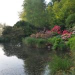 Parc botanique de Bretagne Sud