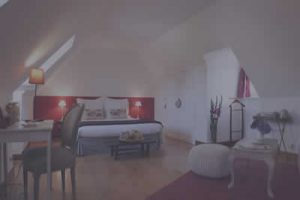 Chambre Glénan